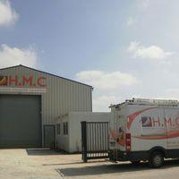 HMC - Photos des produits Internorm