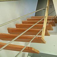 HMC - Photos des escaliers